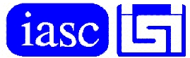 IASC - International Association for Statistical Computing